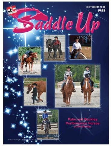 8dba05a1812a Saddle Up Nov 2013 by Saddle Up magazine - issuu