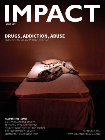 6e2724dc77c Impact Magazine Issue 232 by Impact Magazine - issuu