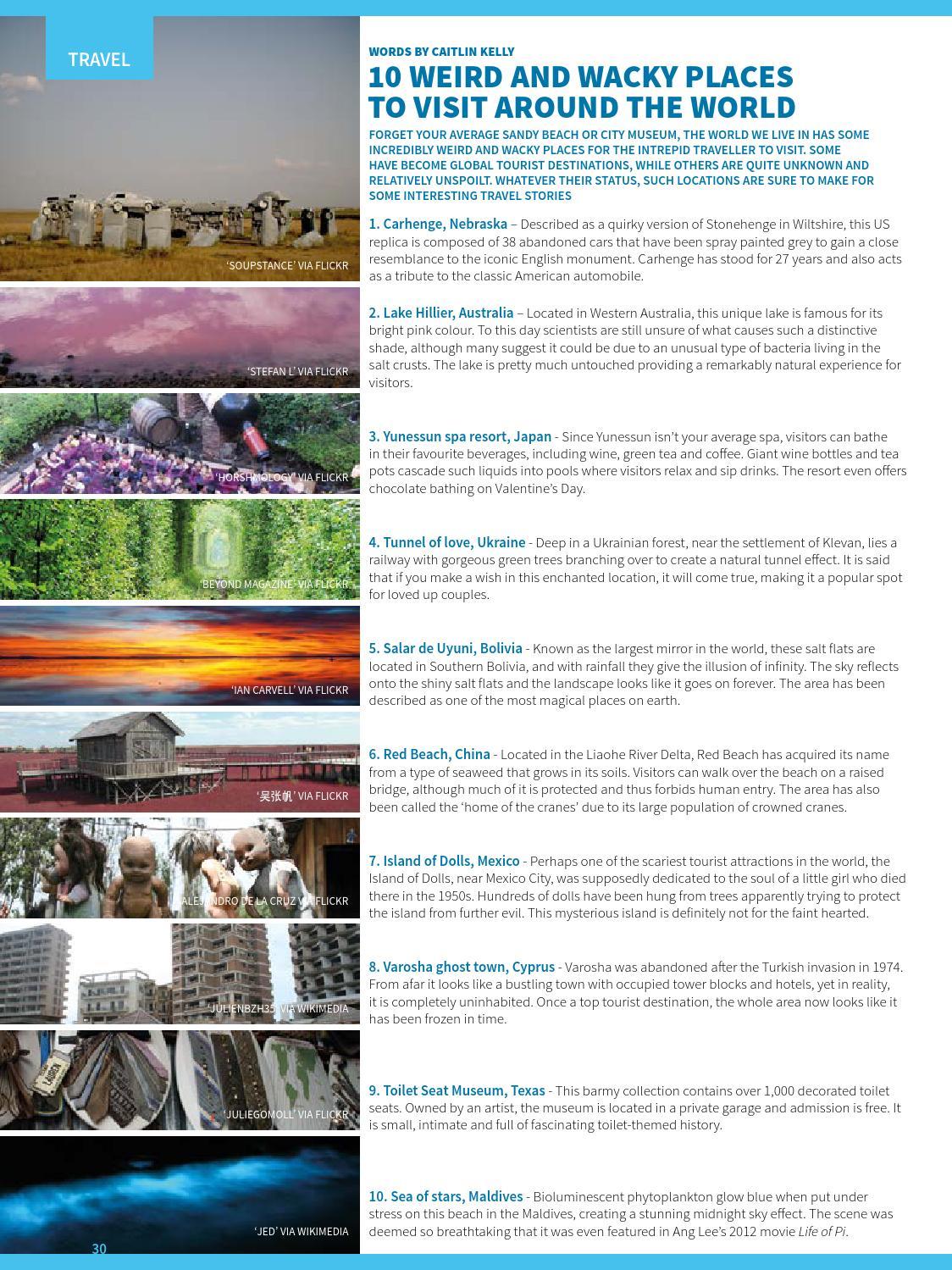 Impact Magazine Issue 232 by Impact Magazine - issuu