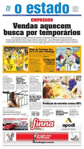 Edição 22352 - 29 de setembro by Jornal O Estado (Ceará) - issuu 5261534eec354