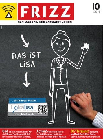 Frizz Aschaffenburg 10 2014 By Morgenwelt Verlag Issuu