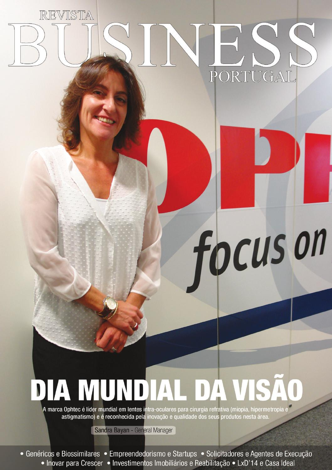 Revista Business Portugal   Setembro  14 by Revista Business Portugal -  issuu 84f6ec8cd3