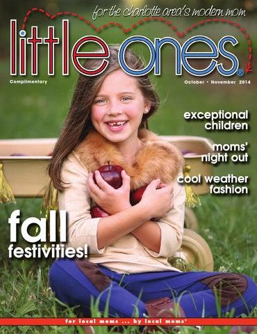 Little Ones Magazine by idesign2inc - issuu