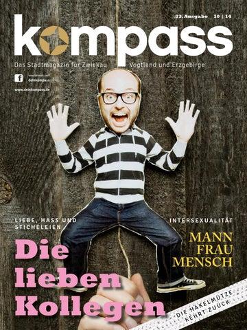 KOMPASS Stadtmagazin Ausgabe 10 | 14 by KOMPASS stadtmagazin - issuu
