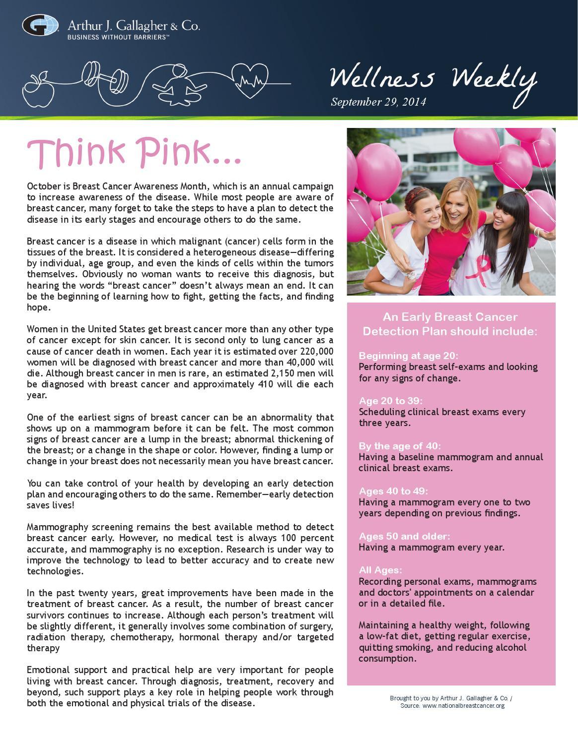 breast cancer heterogeneous disease