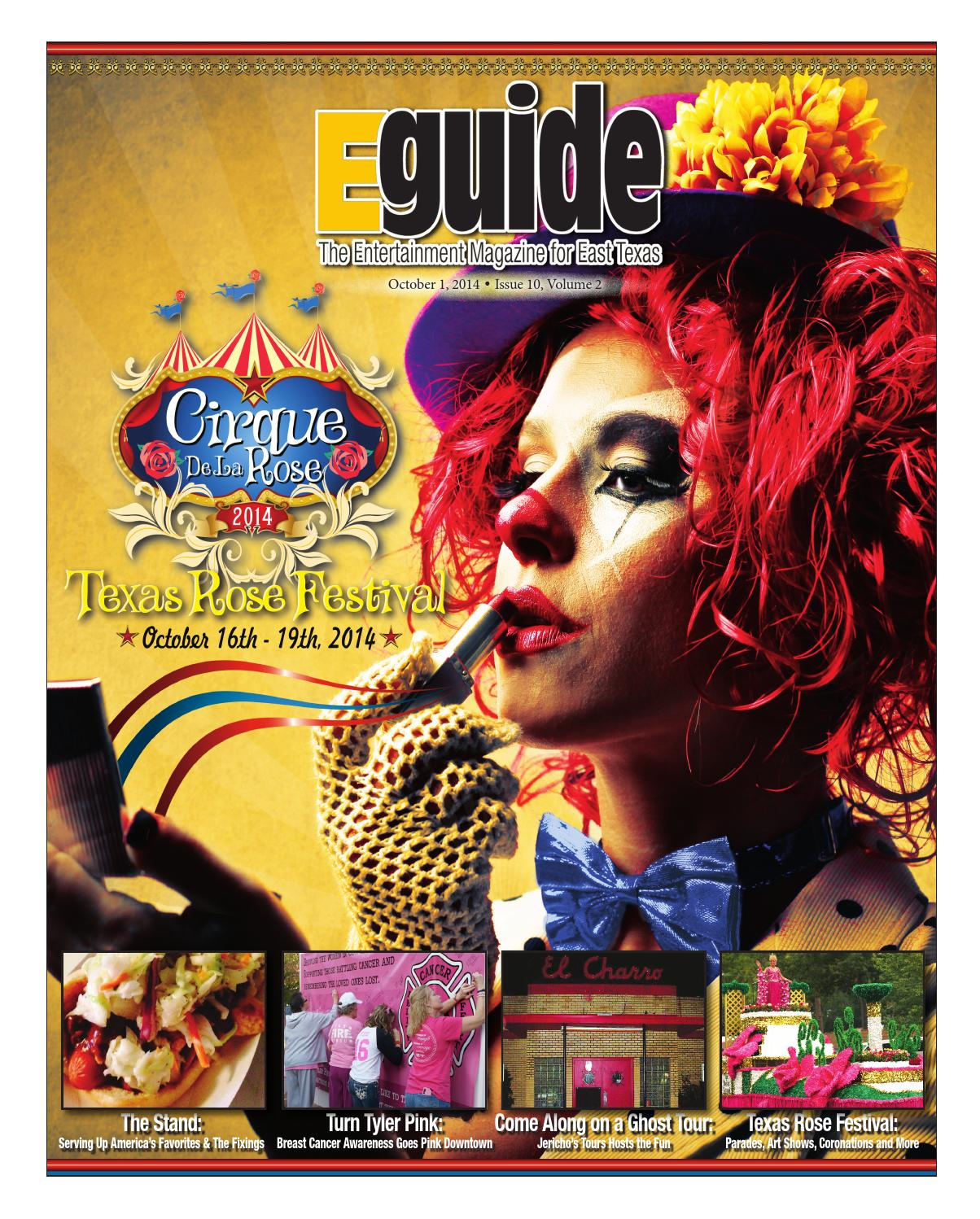 Eguide October 2014 Edition By Eguide Magazine Issuu
