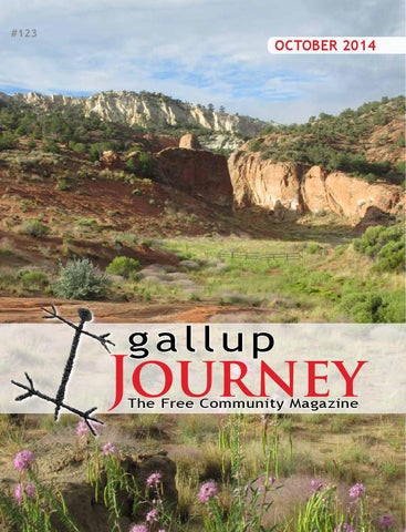 Gallup journey october 2014 by gallup journey issuu for Gurley motors gallup nm