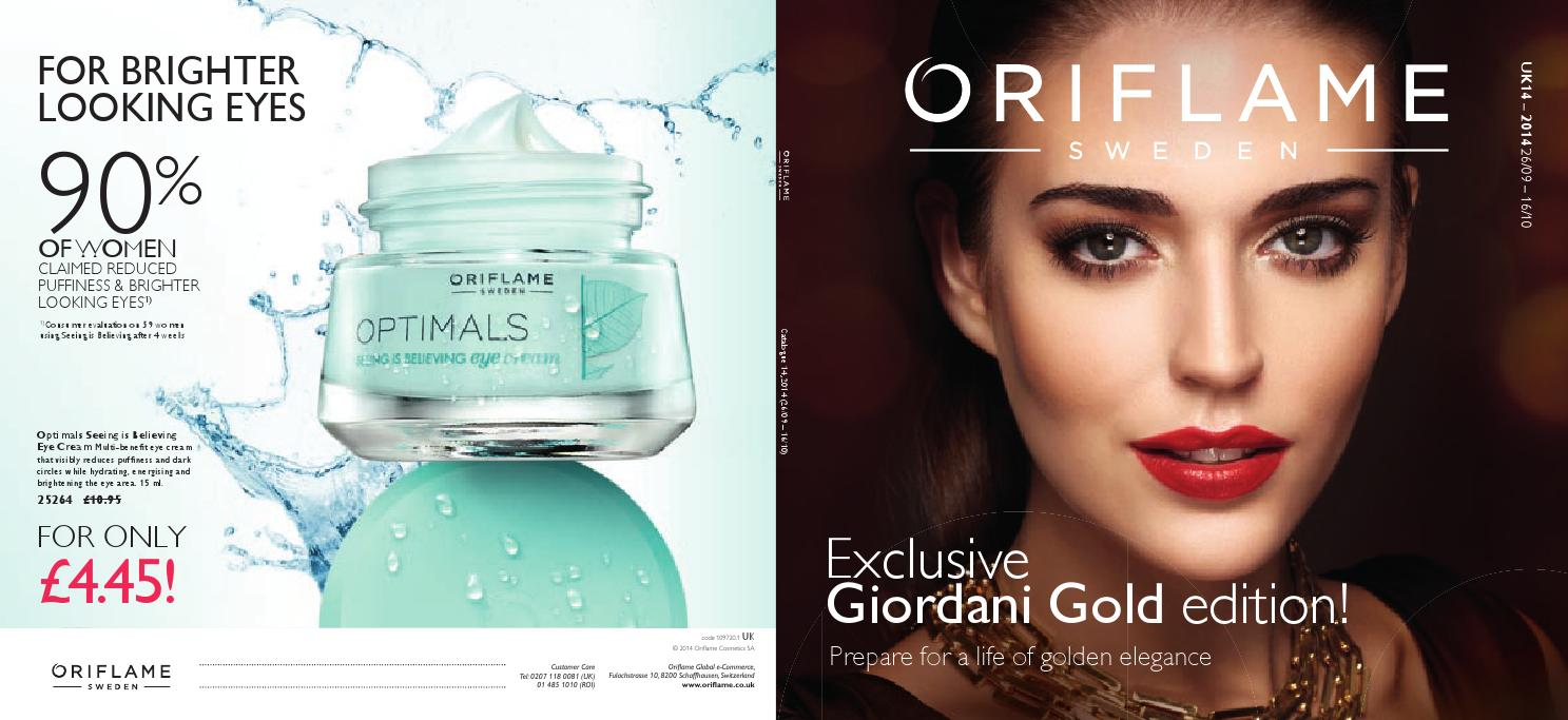 Nutrikompleks for hair and nails from Oriflame: composition, manual, reviews