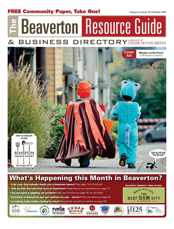 brg october 2014beaverton resource guide - issuu