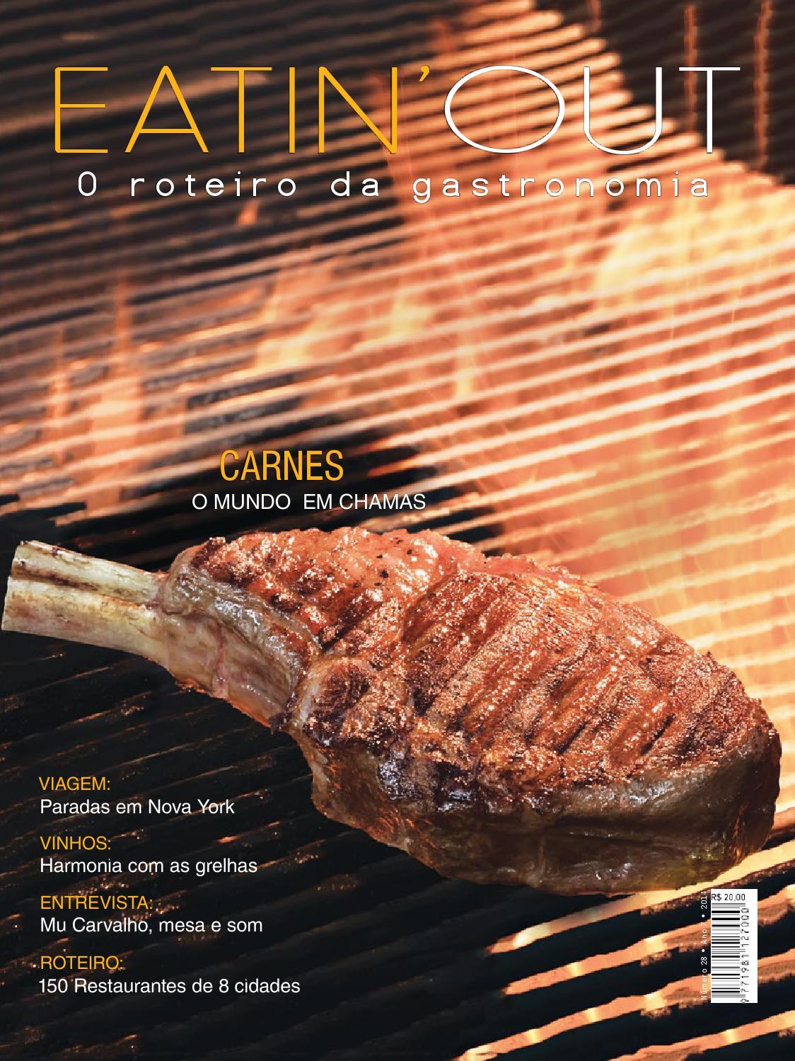 db1fc9fbc0 Eatinout 28 virtual by Luiz Fernando - issuu