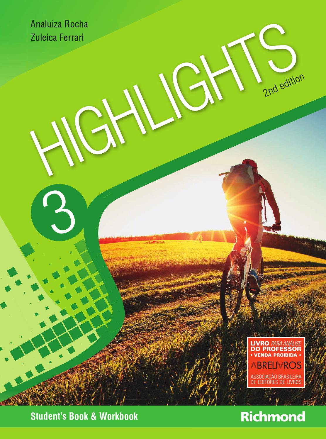 Highlights 3 2nd edition lp by richmond br issuu fandeluxe Images