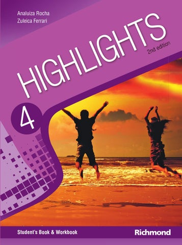 Highlights 4 2nd edition lp by richmond br issuu page 1 fandeluxe Images