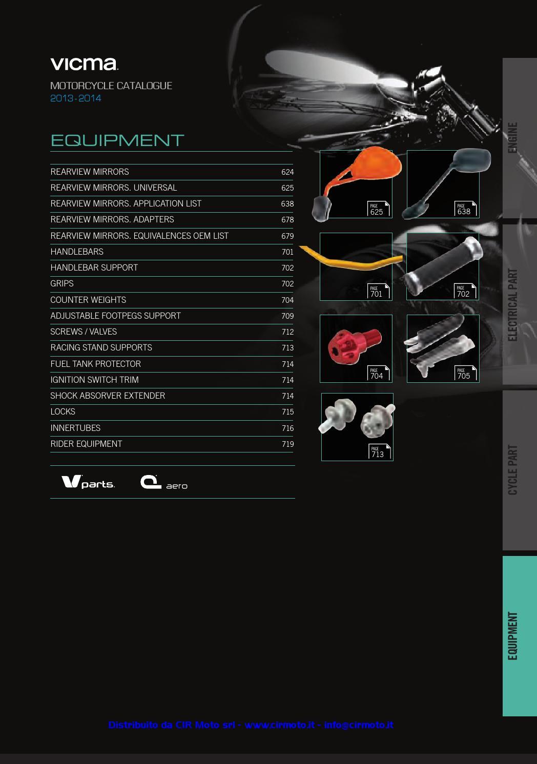 07/–08 Vicma R/éplique pour MBK Skycruiser Yamaha X-Max 125 250/