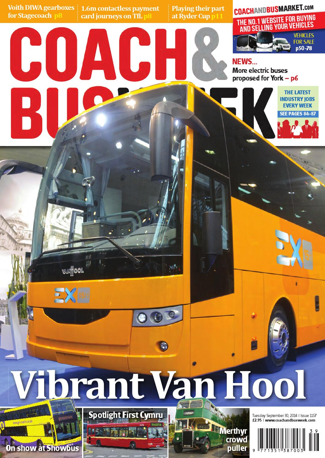 Coach bus week issue 1157 by coach and bus week group travel coach bus week issue 1157 by coach and bus week group travel world issuu falaconquin