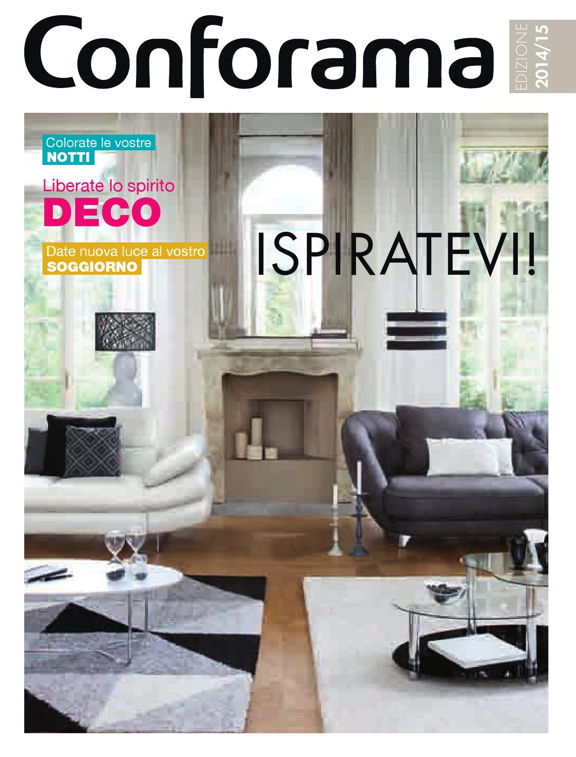 Conforama catalogo generale2014 by Mobilpro - issuu