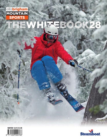 4d5a32180c5 The Whitebook 28 by Ellis Brigham Mountain Sports - issuu