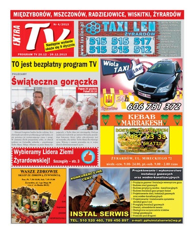 Tvz04 By Tv żyrardów Issuu