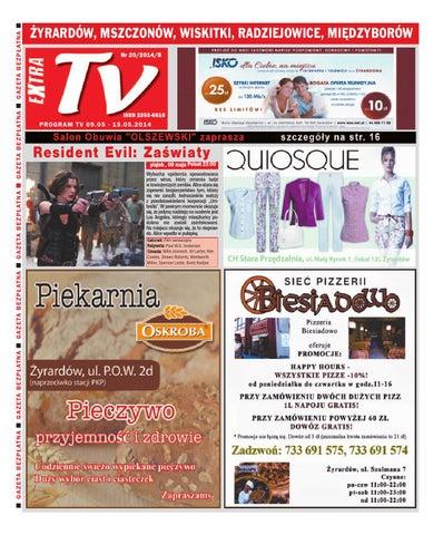 Tvz20 By Tv żyrardów Issuu