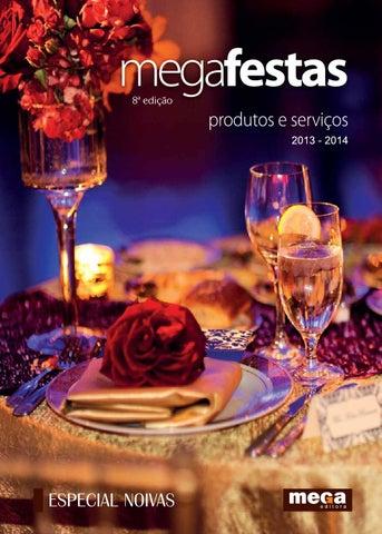 Mega Festa 2013-2014 by Desenvolver Web - issuu 93f018e3e67c9