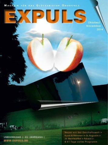 Expuls 10 11 2014 By Jürgen Huhn Issuu