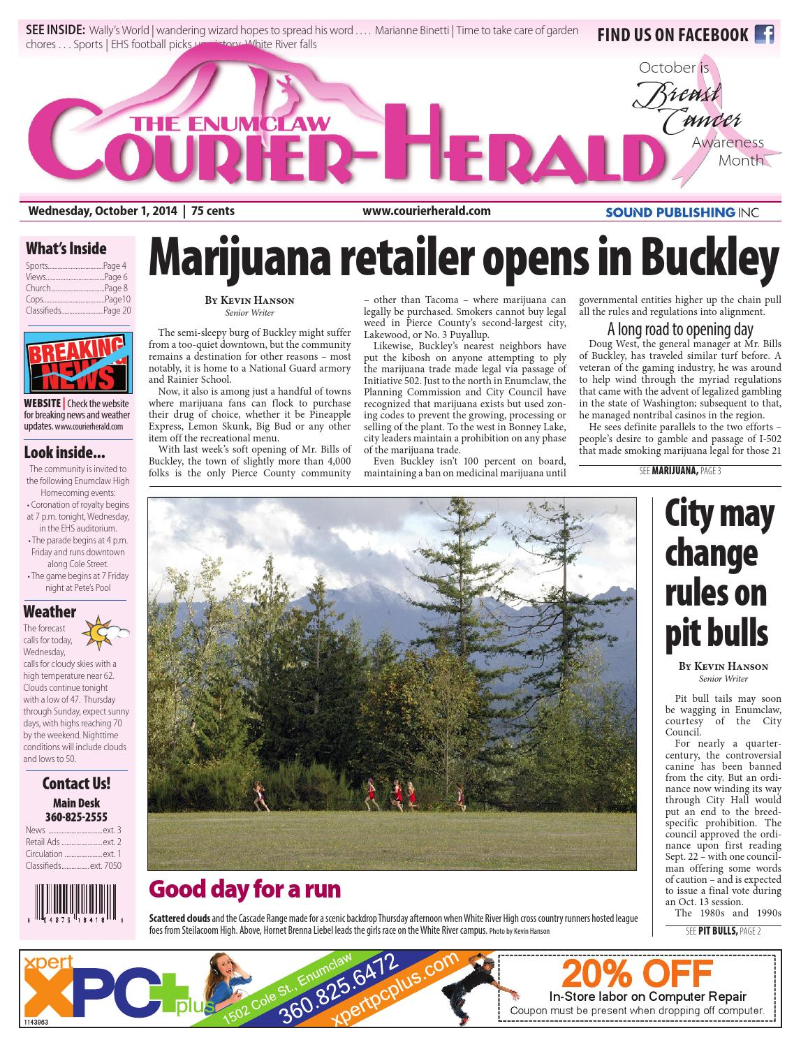 Enumclaw Courier-Herald ad2f7d8a15