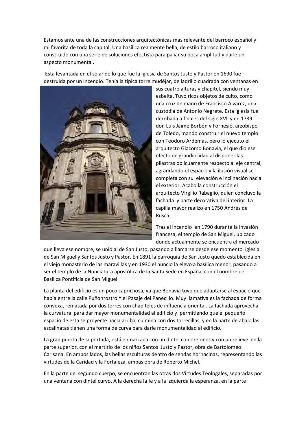 Historia de la arquitectura iv 2014 by arq octavio for Arquitectura que se estudia