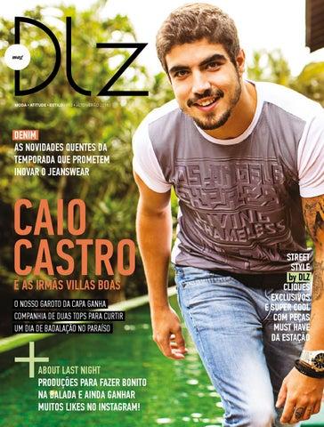 DLZ Mag - Alto Verão 2015 by Deliz Fashion Group - issuu a132ef5d61c89