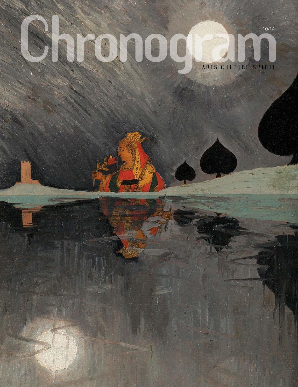 October 2014 Chronogram by Chronogram - issuu