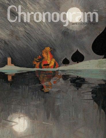October 2014 chronogram by chronogram issuu page 1 fandeluxe Choice Image