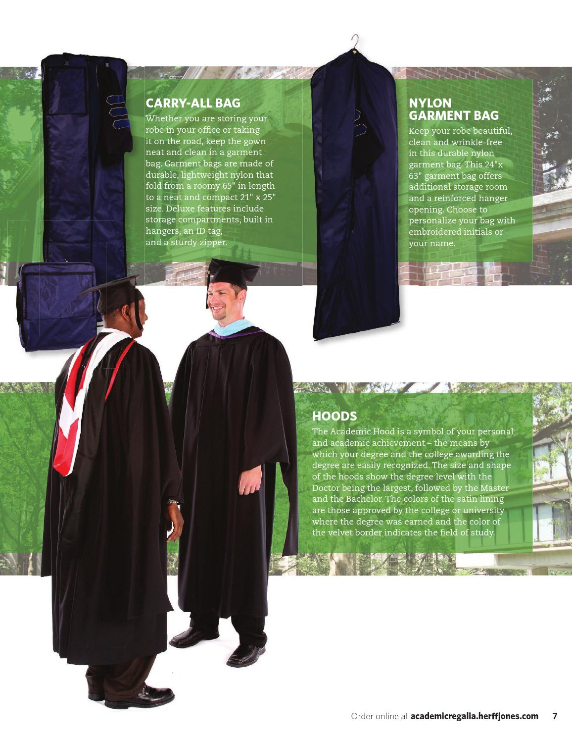 Perfect Herff Jones Cap And Gown Order Festooning - Images for ...