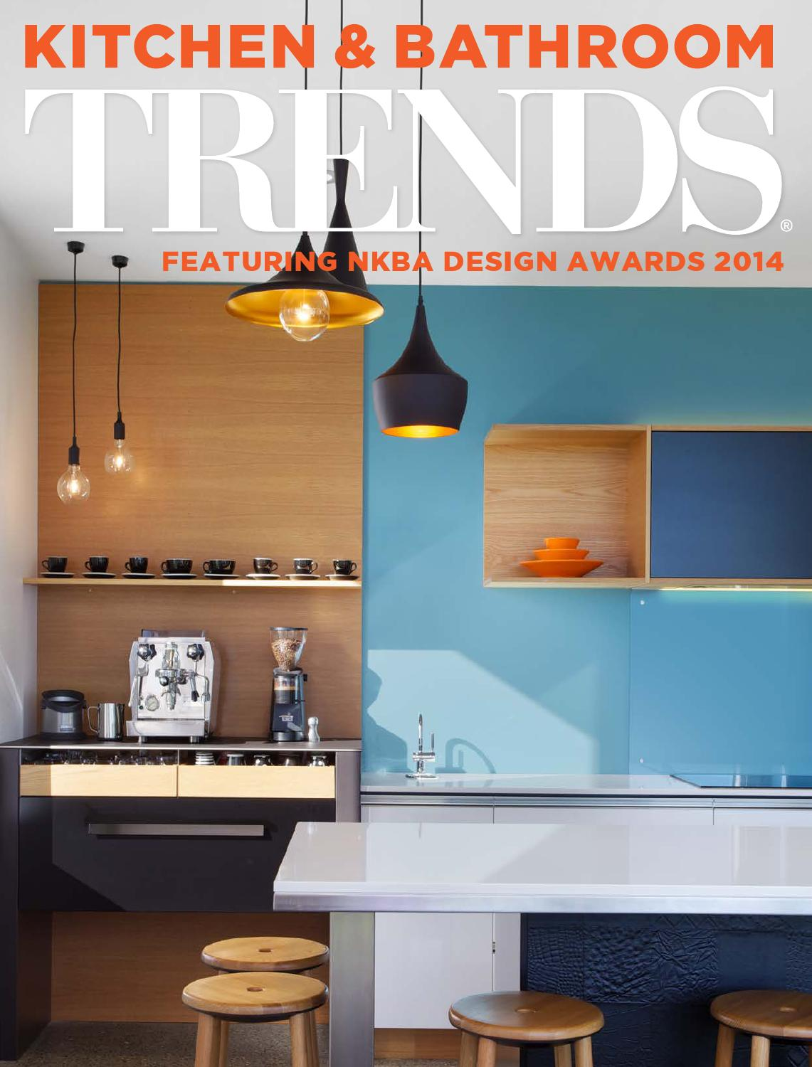 KITCHEN & BATHROOM TRENDS New Zealand Vol 30/08 by trendsideas.com ...