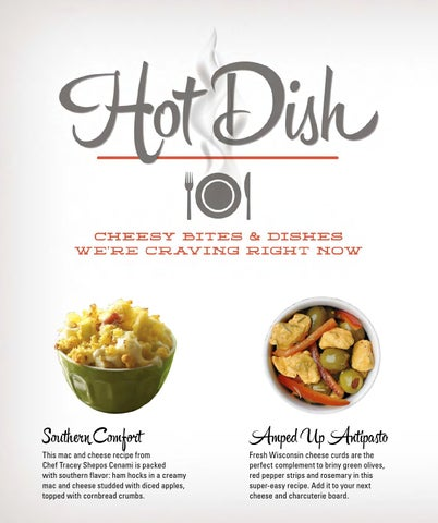 Page 10 of Hot Dish