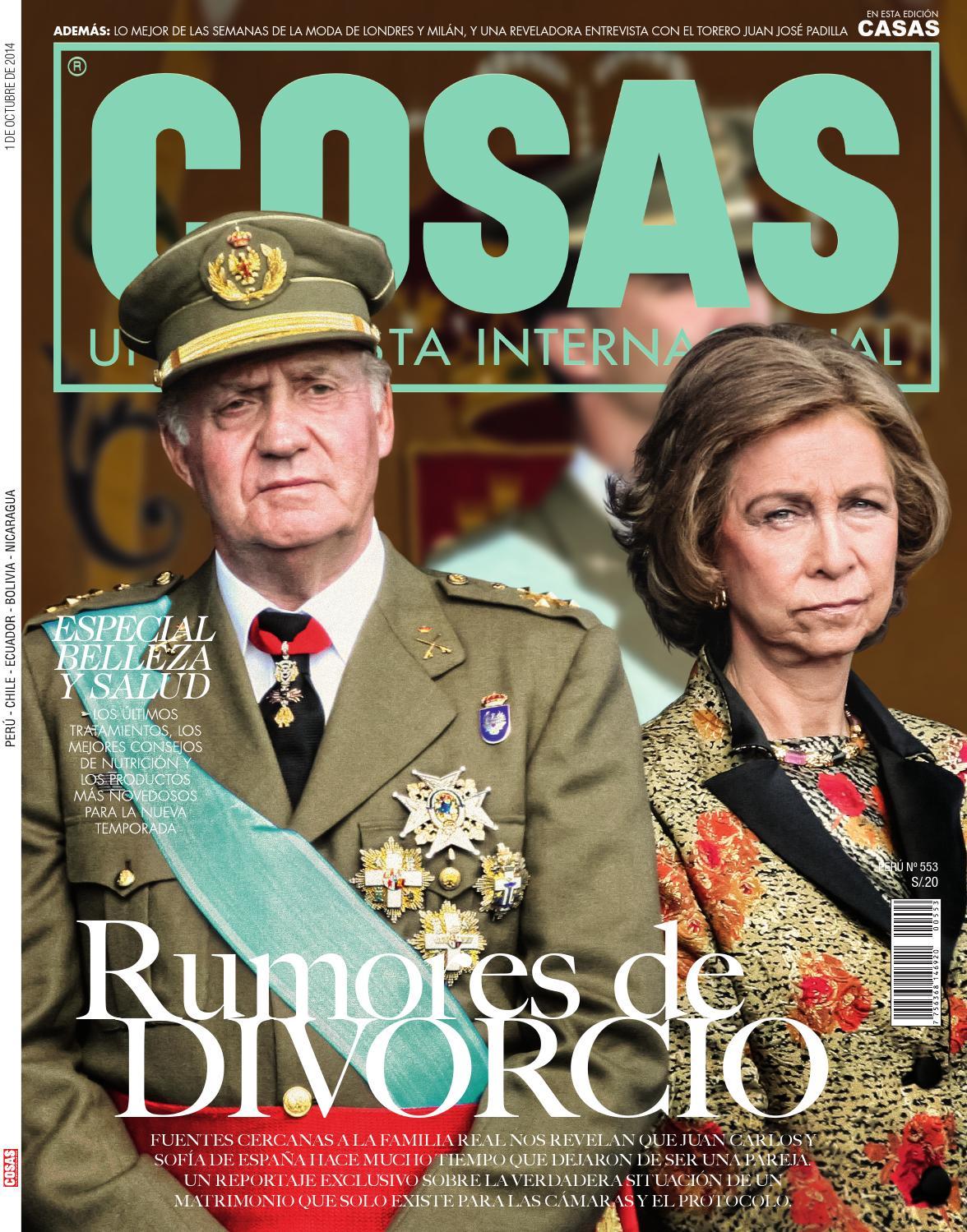 the best attitude 2eacd 1dbcd Revista COSAS - Edición 553 by Revista COSAS Perú - issuu