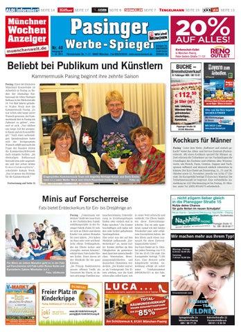 KW 40-2014 by Wochenanzeiger Medien GmbH - issuu 6d09d0a002ed