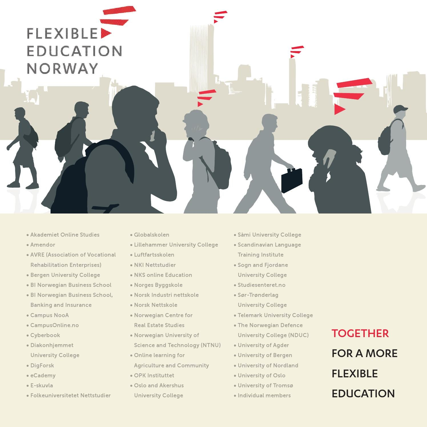 medlemsbrosjyre 2013 english version by fleksibel