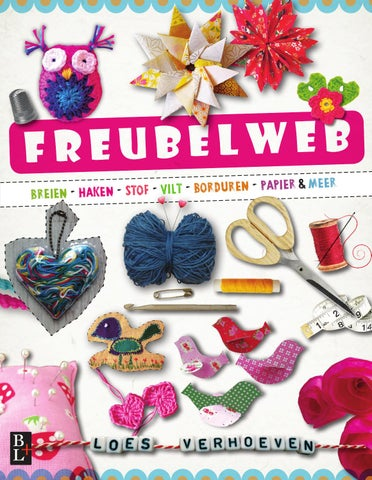 Freubelweb By Studio Spence Issuu