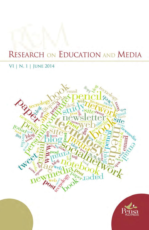 Quiz Ecologia Per Bambini rem vi, n. 1, june 2014 by pensa multimedia - issuu