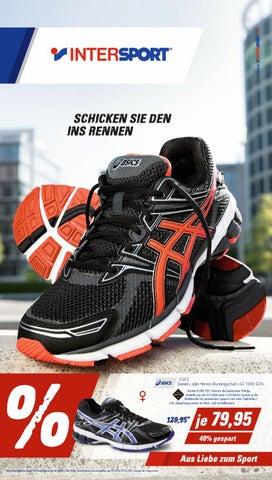 sports shoes 625fd 87e58 Intersport Kuhn Herbst Prospekt