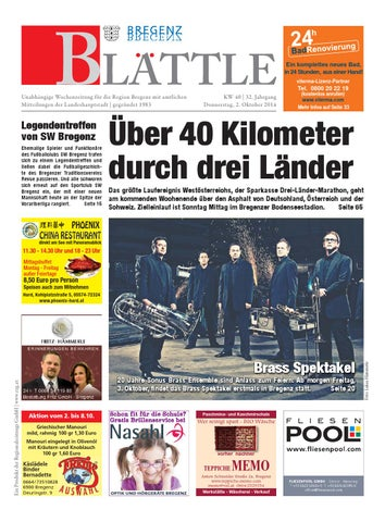 Len An Dachschrä bregenzer blättle 40 by regionalzeitungs gmbh issuu