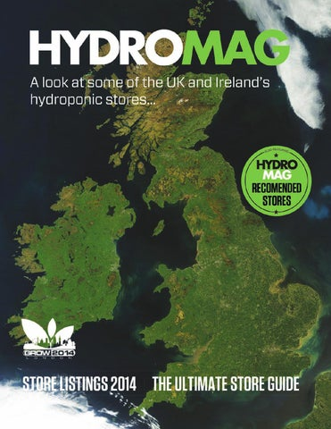 Hydromag Listings 2017 By Hydro Magazine Issuu