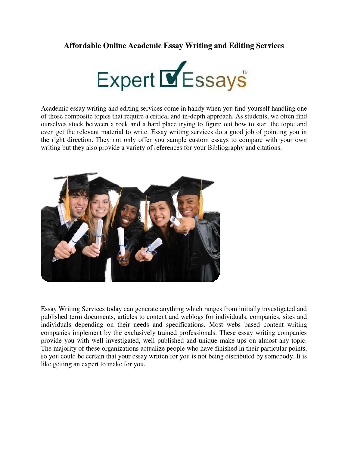 Essay writing companies compare