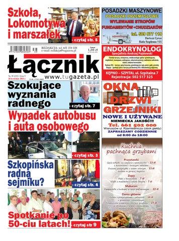 Lacznik Nr235 By Tugazeta Tugazeta Issuu