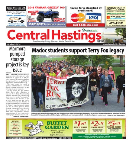 Centralhastings100214 by Metroland East - Central Hastings News - issuu