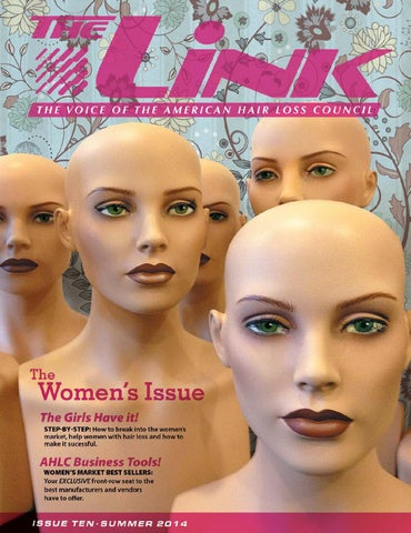 7c380677442 The Link, Issue 10 by The AHLC - issuu