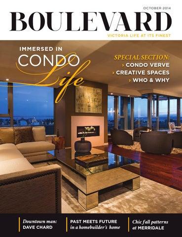 ffb155db3f15 Boulevard Magazine - October 2014 Issue by Boulevard Magazine - issuu