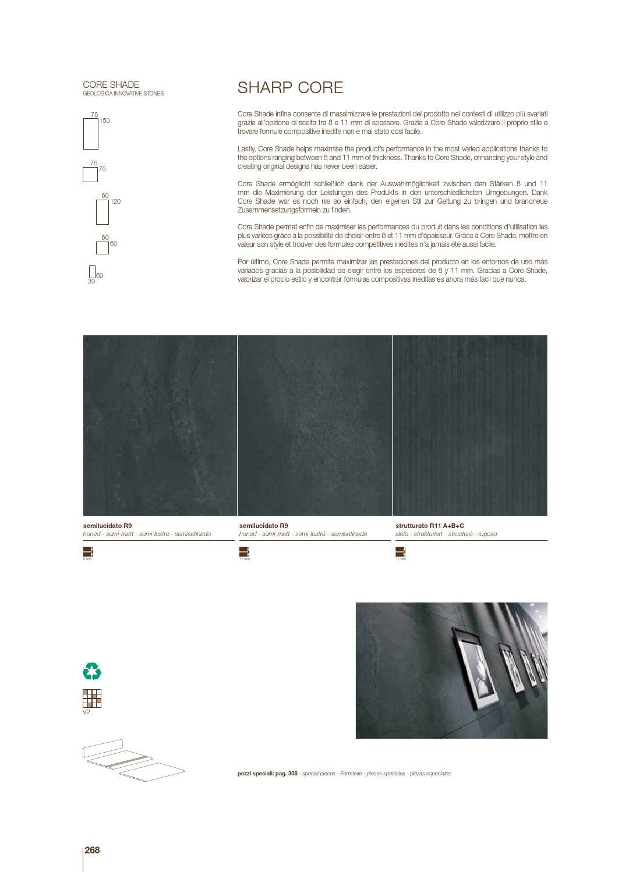 521602dcaa9ca5 Fiandre general catalogue 2015 by Arteco - issuu