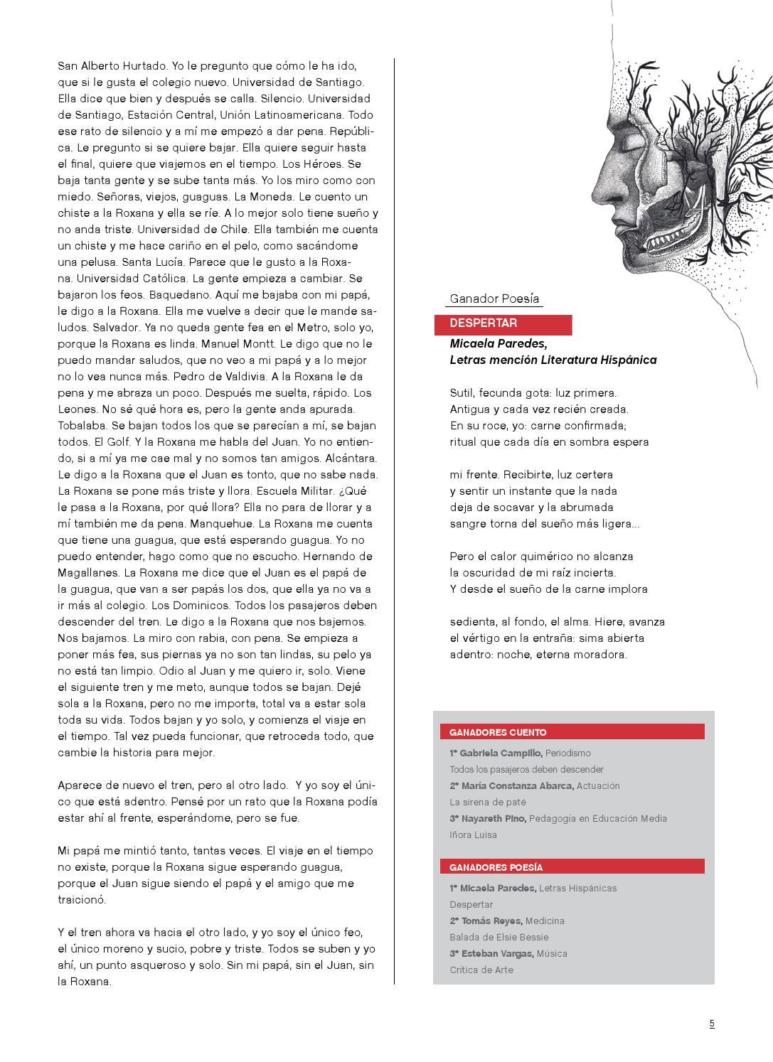 Revista Vive la UC Octubre by Vive la UC - issuu