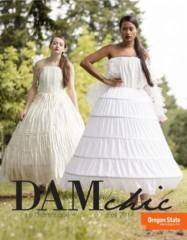 0e539821c8cfe Le Dramatique-Fall 2014 by DAMchic Magazine - issuu