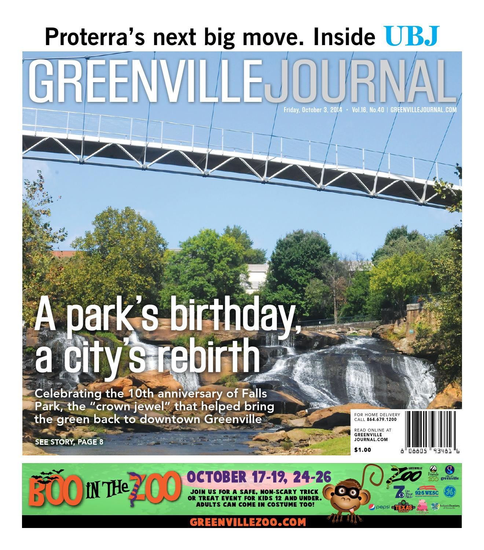 oct 3 2014 greenville journal by community journals issuu