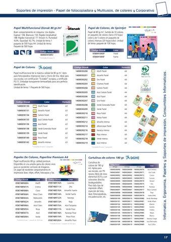 Catalogo general de oficina 2014-2015 by Caype - issuu